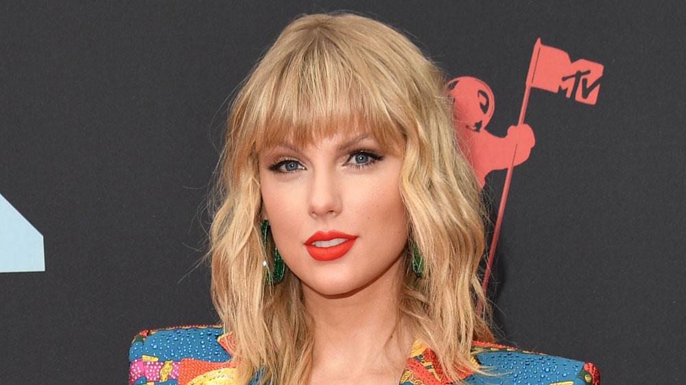 Taylor Swift On Being Slut Shamed It S Not Fair