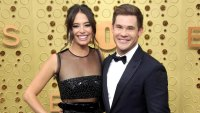 Adam Devine Chloe Bridges Engaged