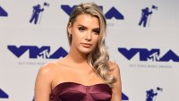 Alissa Violet Posts Nude Photo After Hacker
