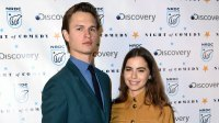 Ansel Elgort Open Relationship In Love With Guys