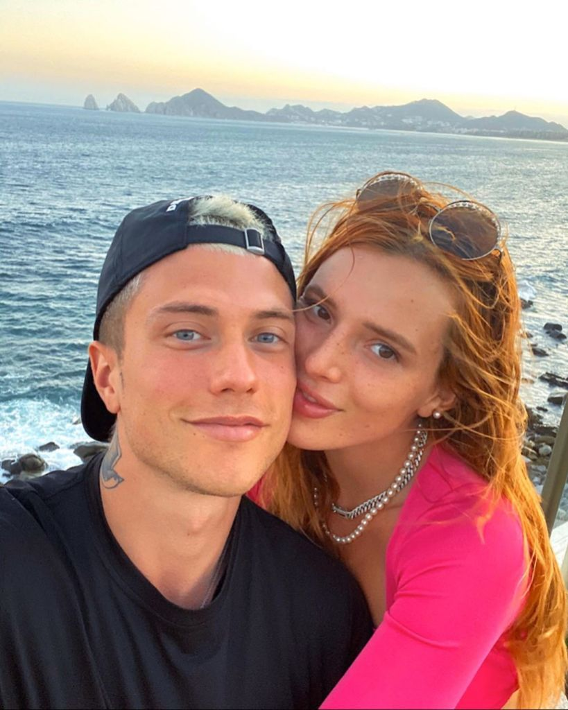 A Complete Breakdown Of Bella Thorne's Relationship Drama Throughout The Years