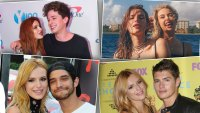 Bella Thorne Relationships Timeline Drama