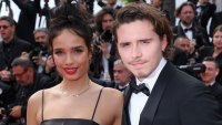 Brooklyn Beckham Reunites With Ex Hana Cross