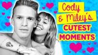 Miley Cody Friendship