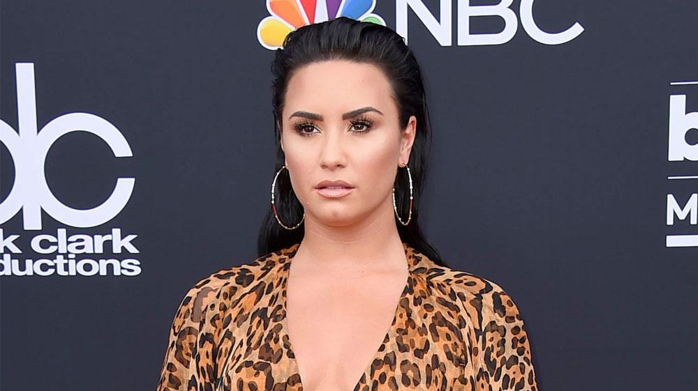 Demi Lovato Mourns Death of Friend
