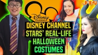 Disney Channel Halloween Costumes