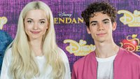 Dove Cameron Remembers Cameron Boyce