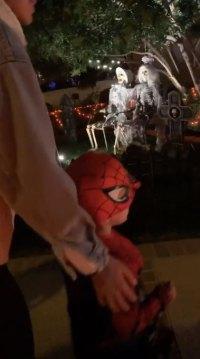 Freddie Tomlinson Halloween Costume