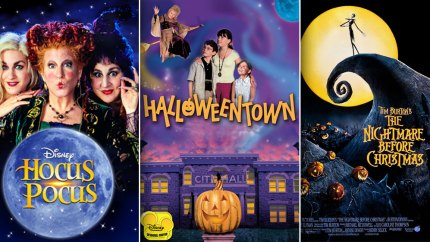 Halloween Movies Must Watch