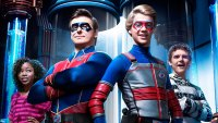 Henry Danger Seemingly Canceled