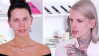 Here's Why Fans Think Jeffree Star and Tati Westbrook Are Feuding
