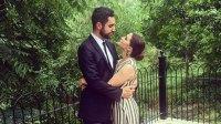 Katie Stevens Marries Paul DiGiovanni