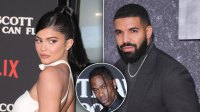 Kylie Jenner Reportedly Dating Drake After Travis Scott Split