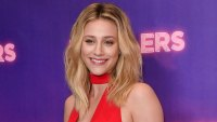 Lili Reinhart New Poetry Book
