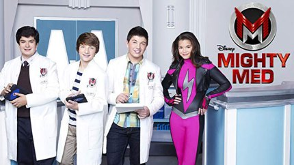 Mighty Med Cast Where Are They Now