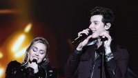 Miley Cyrus Confirms Shawn Mendes Collaboration