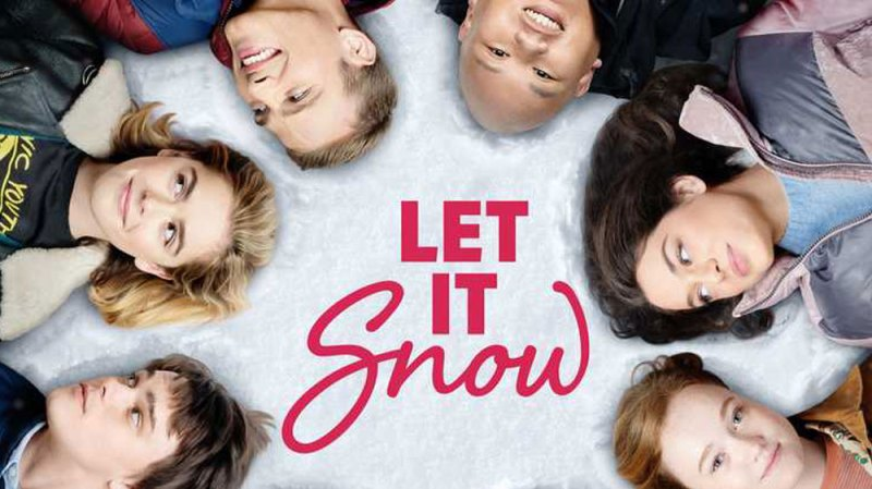 Netflix Let It Snow Trailer