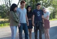 Riverdale Addresses Luke Perry's Death