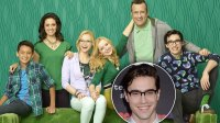 Ryan McCartan Down for Liv and Maddie Reboot