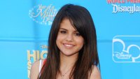 Selena Gomez Hated Being A Child Star