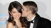 Selena Gomez New Song About Justin Bieber