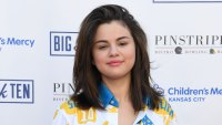 Selena Gomez Ready to Find Love Again