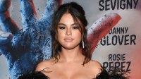 Selena Gomez Reveals Reason She's Hesitant To Tour