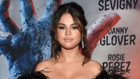 Selena Gomez Reveals Reason She's Hesitant To Tour
