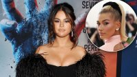 Selena Gomez Seemingly Addresses Hailey Baldwin Feud