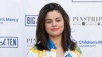 Selena Gomez Spills On New Song Lyrics Justin BIeber
