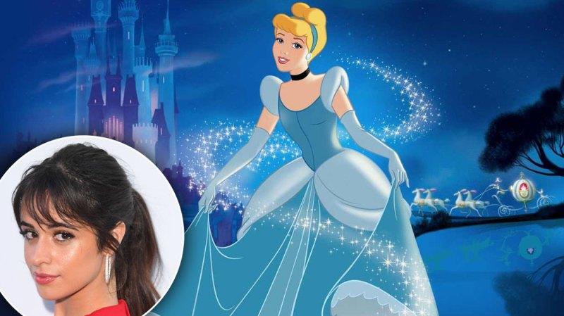Sonys Cinderella Live Action Remake Meet the Cast
