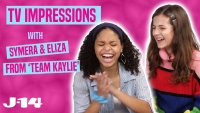 Team Kaylie Impressions
