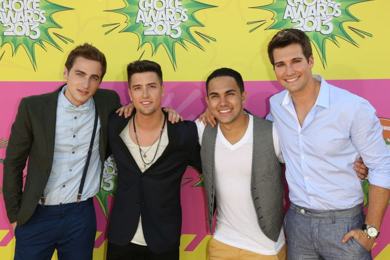 Vote on Which Band You Want to Get Back Together Reunite