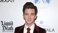 Drake Bell Changes His Name To Drake Campana