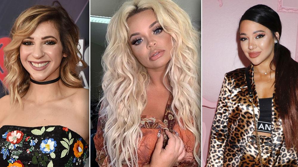Gabbie Hanna Accuses Trisha Paytas Of Blackmailing Gabi Demartino