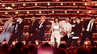 Halsey Slams The Grammys For Snubbing Her And BTS