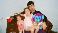 Check Out The Cutest Pics Of Kevin Jonas' Daughters With Their Uncle Joe