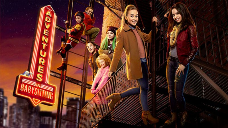 Adventures In Babysitting Where Are The Now?