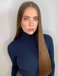 Ashley Long Hair