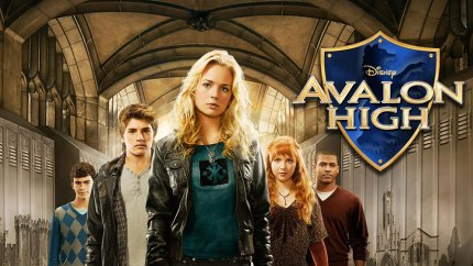 Avalon High Cast Where Are They Now
