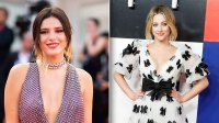 Bella Thorne Publicly Supports Lili Reinahart