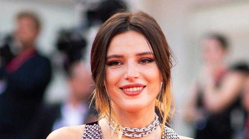 Bella Thorne Talks Dating 2 People At Once