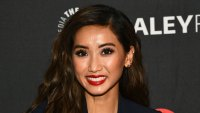 Brenda Song Is Down For A 'Suite Life' Reunion