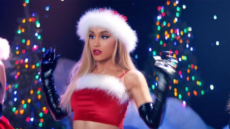 Celebrities With Original Christmas Songs