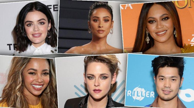Celebrities You Forgot Were On Disney Channel