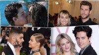 Celebrity Couples of 2019 Splits Weddings More
