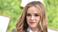 Danielle Panabaker Pregnant With First Child