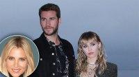 Elsa Pataky Slams Liam Hemsworth's Ex Miley Cyrus