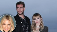 Elsa Pataky Slams Liam Hemsworth's Ex Miley Cyrus