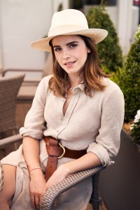 Emma Watson mental health issues